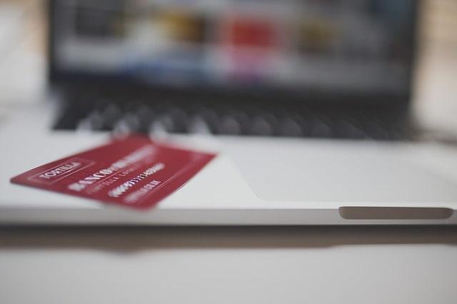 Las cinco mejores tarjetas para comprar por internet