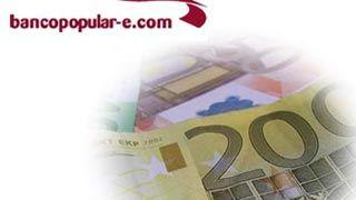 Depósito 30 días de Banco Popular-e.com