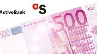 Depósito Activo Plus de ActivoBank