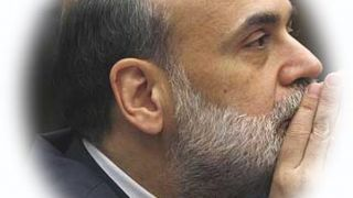 Bern Bernanke anuncia el fin de la crisis