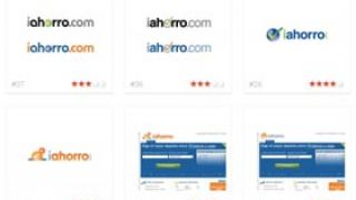 Concurso logo www.iahorro.com