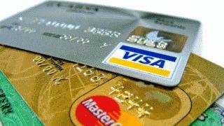 Robo o pérdida de la tarjeta de crédito