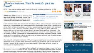 iahorro presente en La Opinión de Granada