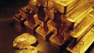 CDF sobre el oro