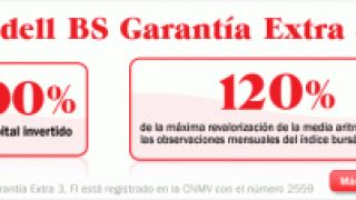 Sabadell BS Garantía Extra 3, FI