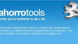 iAhorroTools: nuevas herramientas para ayudarnos a tomar decisiones financieras