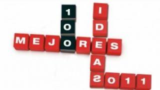 iAhorro.com premiada entre las 100 mejores ideas de 2011 por Actualidad Económica