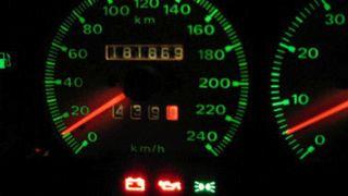 ¿Me multarán si me quedo sin gasolina?