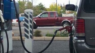 Tarjetas con descuento en carburante