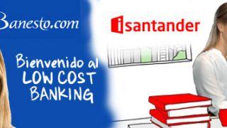Llega iSantander, ¿Adiós definitivo al Low Cost Banking?