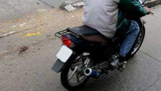 Comprar una moto de segunda mano