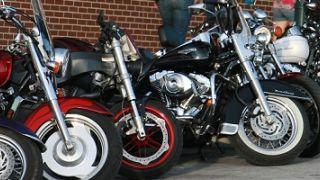 El seguro en una moto de gran cilindrada