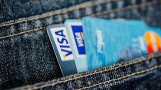 El interés por exceso de crédito en las tarjetas