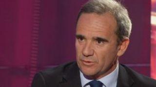 Raúl Burillo: la corrupción se evita con responsabilidad ciudadana