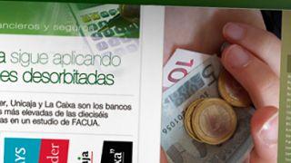 Bancos que cobran menos comisiones: lo que vale nuestra nómina