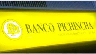Banco Pichincha podría seguir ampliando su mercado