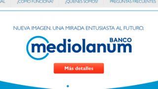 Banco Mediolanum cambia su imagen corporativa y algunas herramientas para satisfacer las necesidades de los clientes
