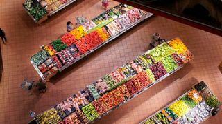 Cinco estrategias para ir al supermercado y no gastar de más