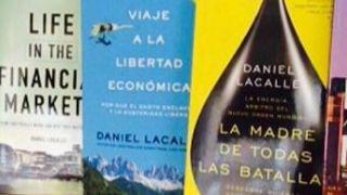 Daniel Lacalle: cada crisis hace al euro más fuerte