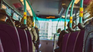 Muévete en transporte público con tu móvil