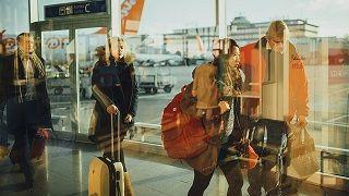 5 productos bancarios para un viajero