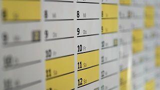 ¿Cuáles son los plazos de la Renta 2017?