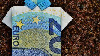 El euríbor cumple dos años en negativo, ¿cuánto ha ahorrado con su hipoteca?