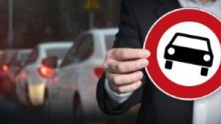 ¿En qué ciudades se va a prohibir la entrada de coches diésel?