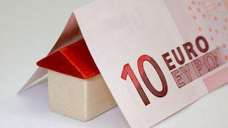 Para comprar una casa se necesitan 7,5 años de sueldo