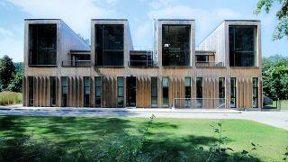 ¿Hipotecas para edificios eficientes? Siete entidades cuentan con condiciones especiales para estas viviendas