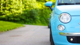 Los cinco préstamos más baratos para cambiar de coche