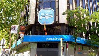 El PP podría vender Génova por más de 50 millones de euros