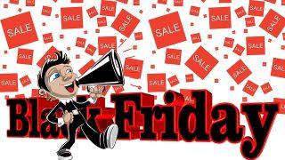 La desconfianza de los consumidores (más de un 38% de los encuestados) pincha la burbuja del Black Friday