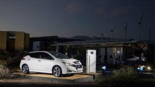 ¿Cuál es la situación de los puntos de carga eléctricos en España?