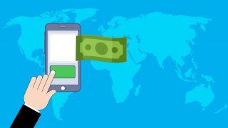 ¿Cómo enviar dinero al extranjero?