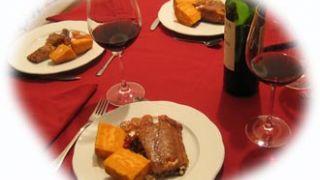 Ahorrar con cenas en casa