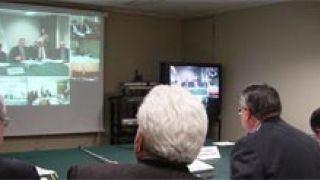 Ahorro, reuniones de trabajo y vídeoconferencias