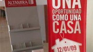 Altamira Santander Real State