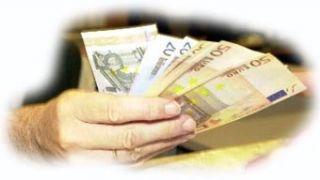 Aumenta la tasa de ahorro de las familias españolas
