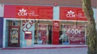 Depósito Express de Caja Castilla La Mancha (CCM)