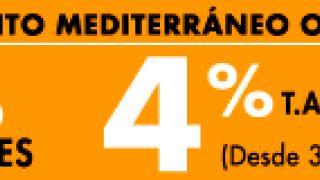 Depósito Mediterráneo On Line de CAM, entre los mejores depósitos