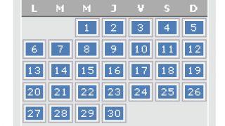 Los mejores depósitos de abril 2009