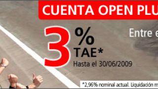 Cuenta Open Plus Seguridad de Openbank: una rentabilidad segura mes a mes