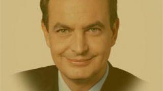 El ahorro de Zapatero