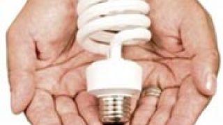 Ahorrar con bombillas de bajo consumo
