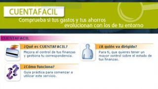 Cuenta Fácil de Caja Canarias te ayuda a gestionar tu contabilidad doméstica
