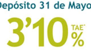 Depósito 31 de Mayo de Caixanova: una rentabilidad que tiene fecha de caducidad