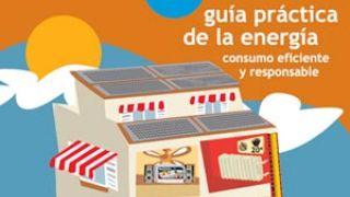 Guía para ahorrar en el consumo de energía