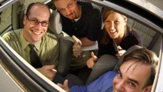 Ahorrar con carpooling