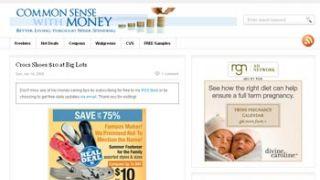 Amas de casa bloggers nos enseñan a ahorrar